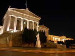 40_Athens-Library