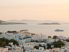 34_Top-view-of-the-town-of-Mykonos-at-dawn