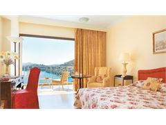 Double Rooms, Limited Sea View  or Sea View