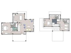 Domes 3-Bedrooms Residense
