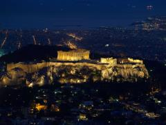 31Acropolis-in-Athens-at-night,-view-from-Lycabettus-hill