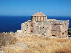 01_Church-of-Agia-Sofia-of-byzantine-town-Monemvasia-at-the-east-coast-of-the-Peloponnese,Greece