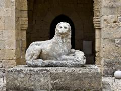 27_Archaeological-museum-of-Rhodes-at-Greece