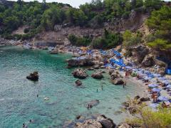 37_Anthony-Quinn-Bay-in-Greece-Rhodes